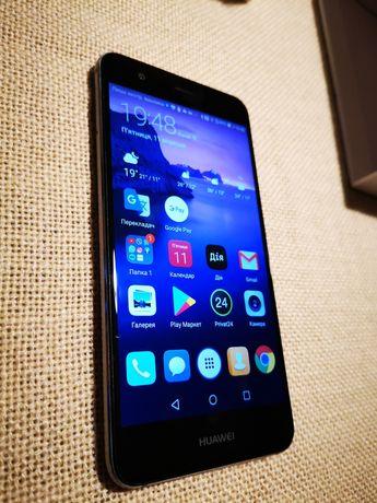 Huawei nova CAN-L11 grey серый хуавей нова телефон смартфон смарт