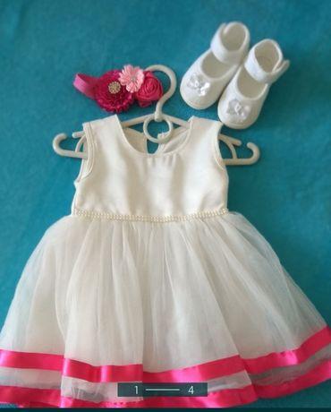 Платье, 74размер