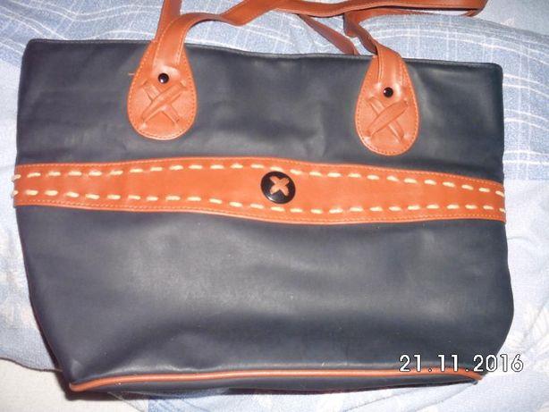 Trzy torebki