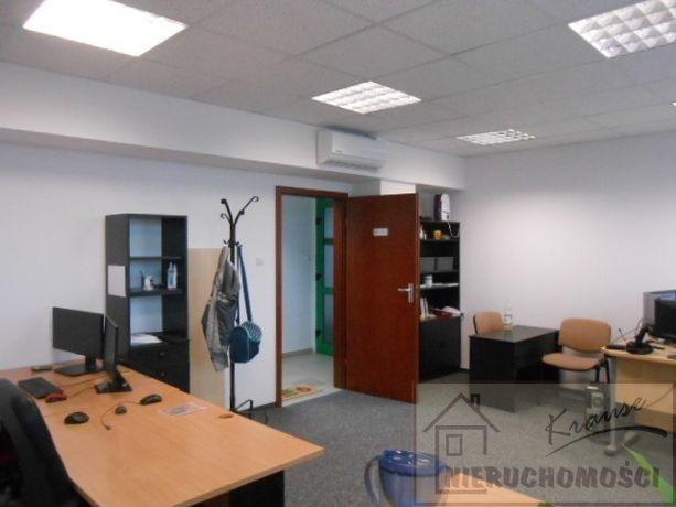 biura 50-400 m2,Grunwald klima