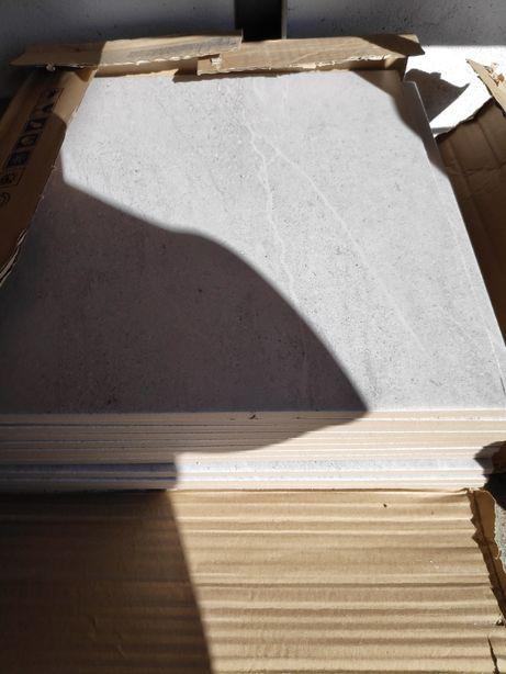 Cersanit cloud Grey, płytki, jedna paczkA 1.41m2