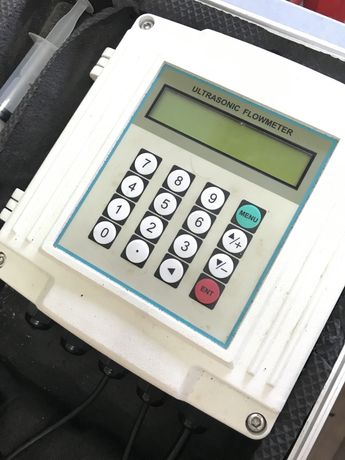 T-Sonik TUF2000S Расходомер ультразвуковой