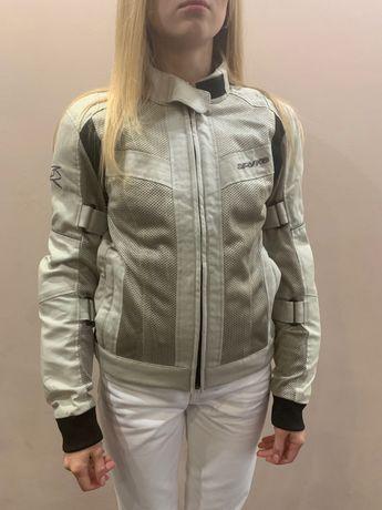 Женская мото-куртка