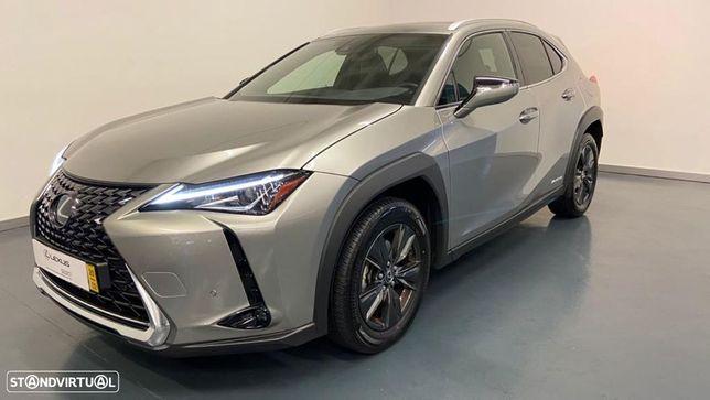 Lexus UX 250h Premium