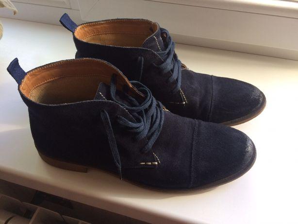 Zara ботинки 43 размер