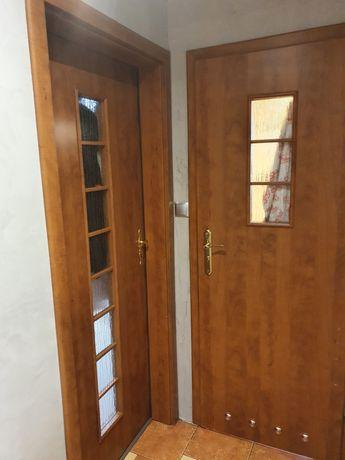 Drzwi wewnętrzne i lazienkowe