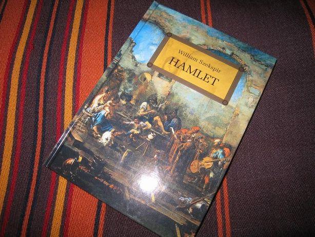 Hamlet Szekspir na wymianę