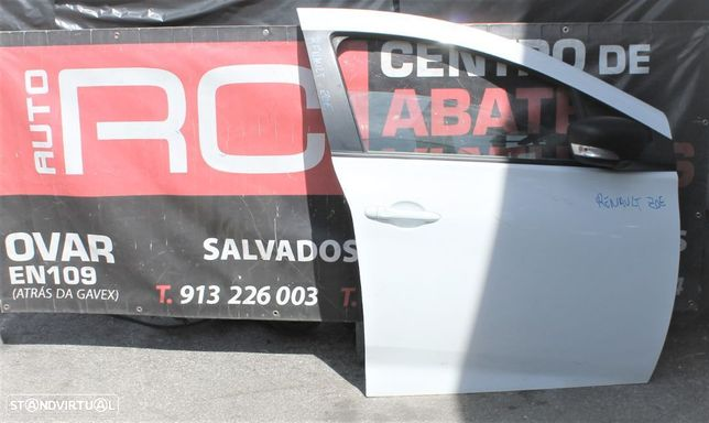 Porta da Frente do Lado Direito Renault Zoe