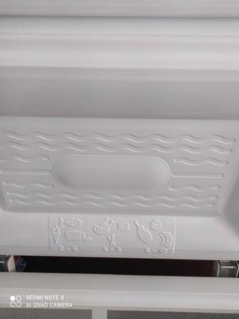 Arca congeladora horizontal