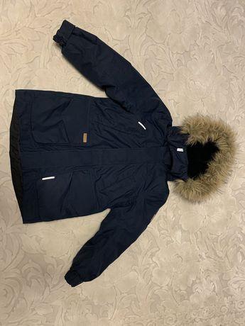 Зимняя куртка Reimatec Serkku р-р 116 (Reima)