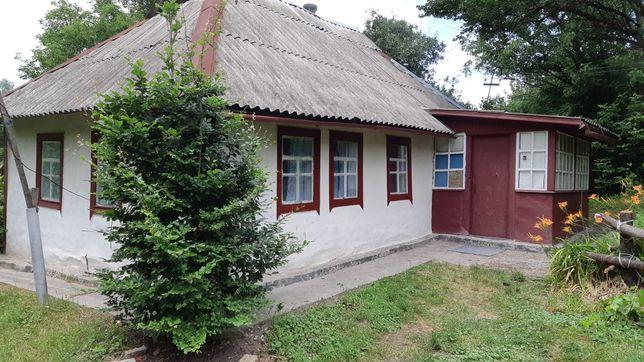 продается дом село Яцки