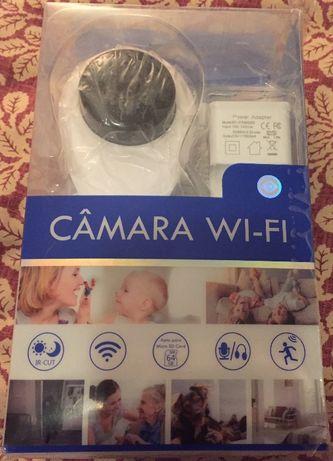 Câmera Wi-Fi