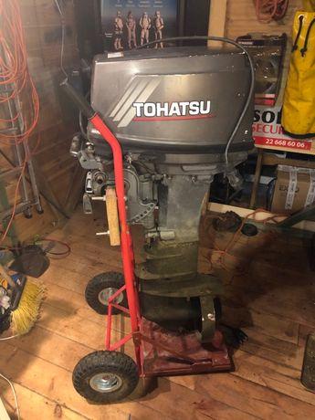Silnik zaburtowy Tohatsu 25