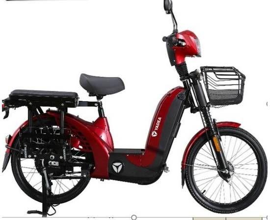Продам новий ЭЛЕКТРОСКУТЕР YADEA EM 219-A(асортимент товару більший)