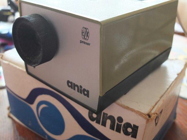 "Rzutnik, projektor ""Ania"""