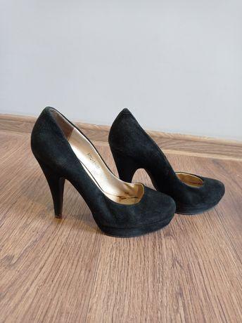 Туфлі жіночі  Avante moda/ туфли женские 38 р.
