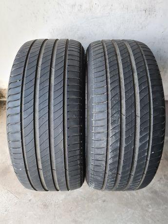 Opony Letnie Michelin 245/45R18