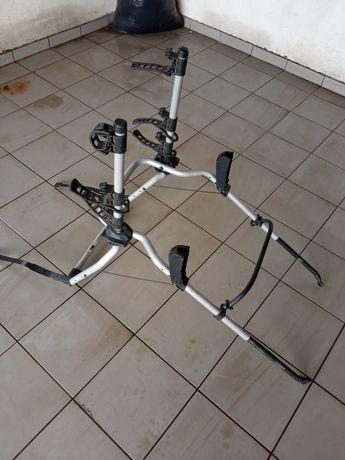 Wieszak Bagażnik na rowery Thule 9103/9104