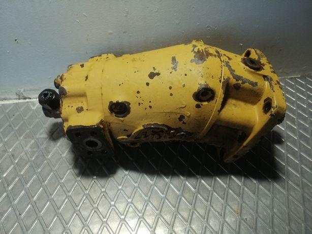 Silnik obrotu koparka libcher 941