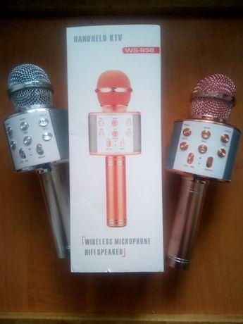 продам микрофон музыкальный