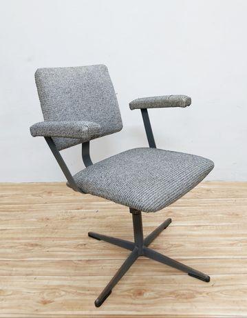 Krzesło/fotel biurowy PRL