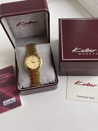 Часы Kolber (Швейцария) оригинал
