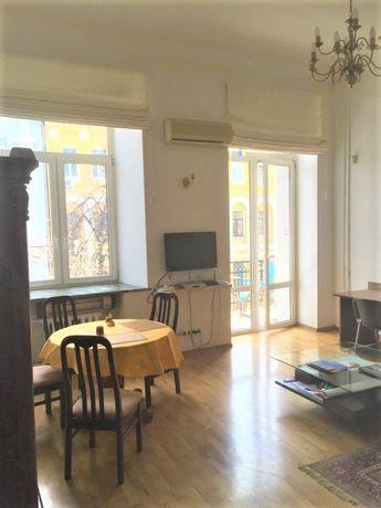 Аренда двухкомнатной квартиры в центре на Пушкинской 8