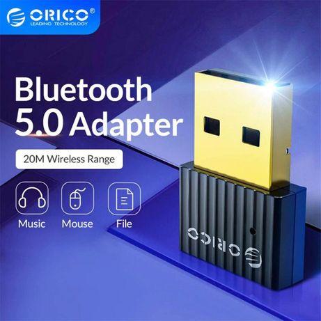 ORICO USB Bluetooth Adapter 5.0 BTA-508 блютус адаптер