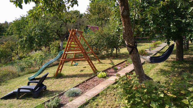 ROD Przyjaźń - ogródek działkowy, działka rekreacyjna