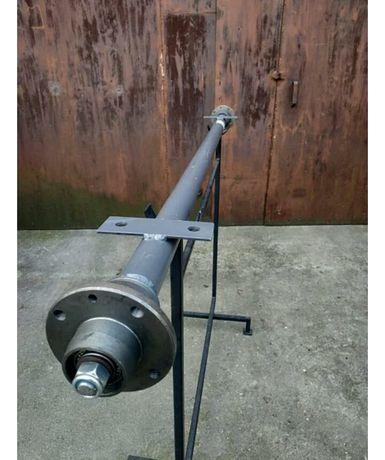 Продам балку, вісь ATB 155 (01П) для причепа посилена з Маточинами ВАЗ
