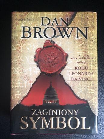 Dan Brown - Zaginiony symbol ; Anioły i demony