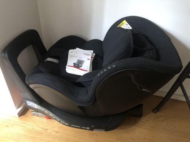 Cadeira auto Britax Swingfix i-SIZE