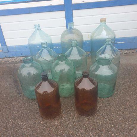 Бутыль сулея 20 литров