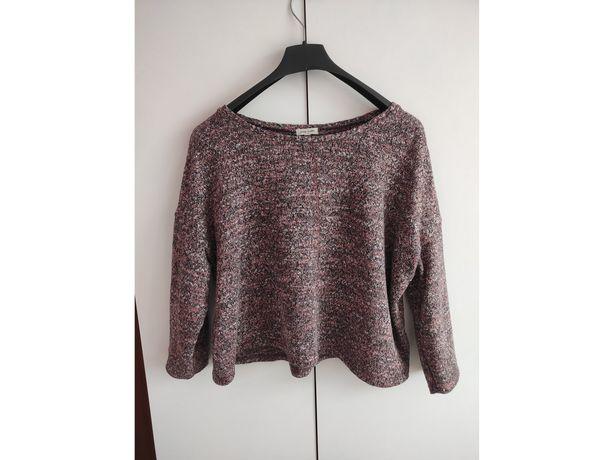 Sweterek oversize L