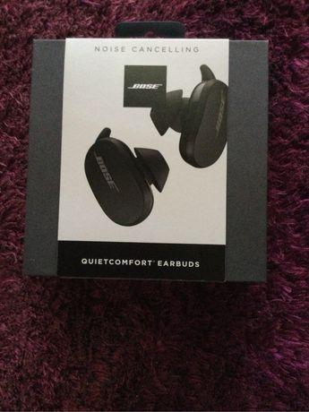 Bose auriculares quiet comfort NOVOS !!