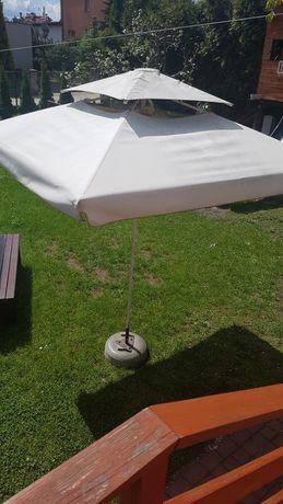 Parasole ogrodowe pilnie sprzedam