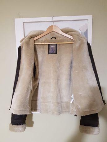 Куртка,дубльонка,дубленка,пуховик,zara,lacosta,armani