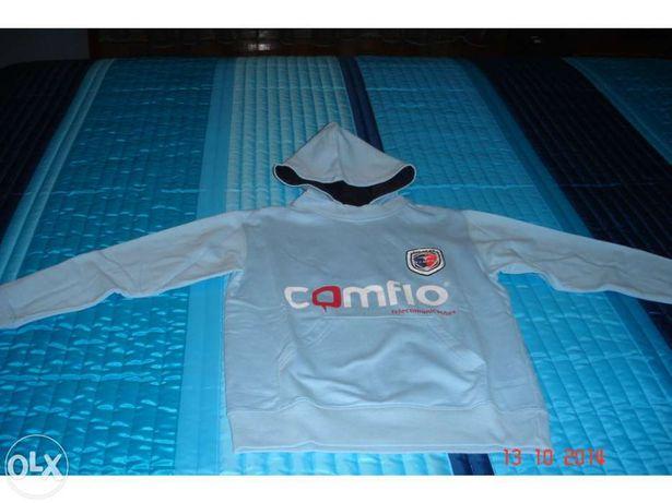 Camisola treino FC Maia (8 anos)