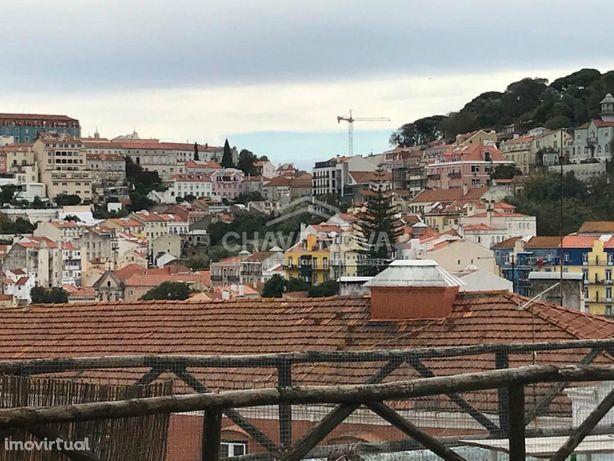 Apartamento T1 Rua de Martim Vaz, 64, Lisboa