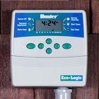 Контроллер для системы автоматического орошения Hunter ELC
