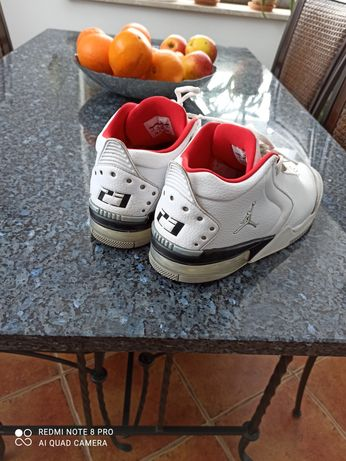 Sprzedam buty Nike Jordan