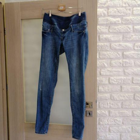 Spodnie ciazowe rozm 40 hm