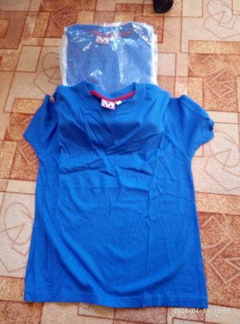 дитячі футболки котонові
