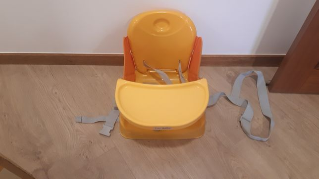 Car baby para crianca