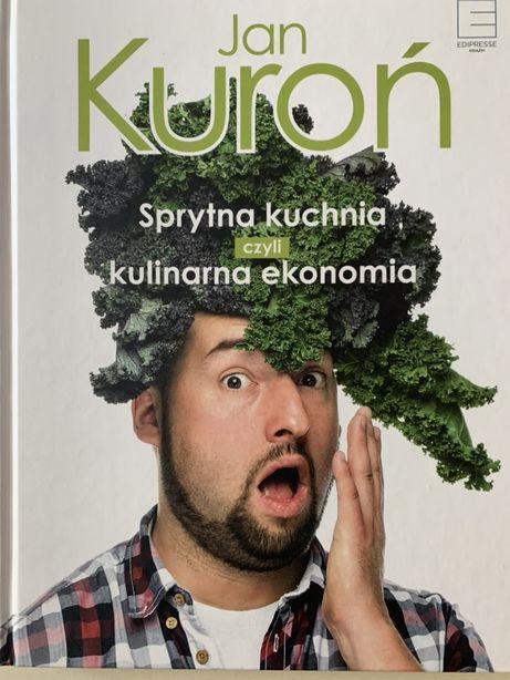 Jan Kuroń- sprytna kuchnia czyli kulinarna ekonomia