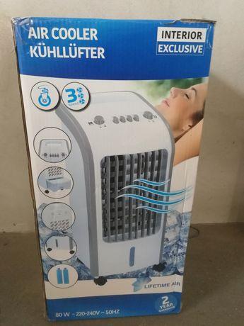 Klimatyzator powietrza interior exclusive