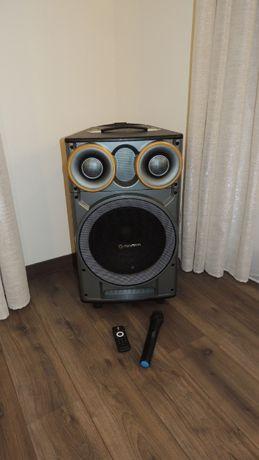 Głośnik Manta SPK5003 gwarancja na uszkodzzenia/kradzieże do 2024r.