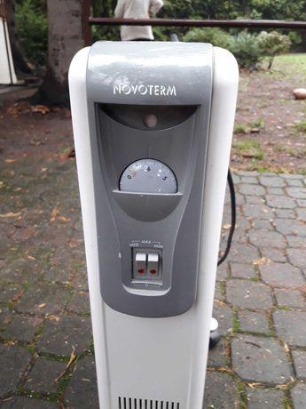 Grzejnik olejowy elektryczny Novoterm RAY2009 (2000W)