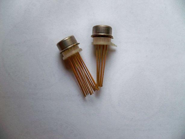 Микросхемы  К140УД2А.