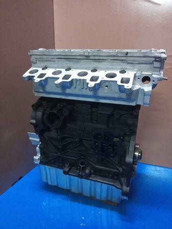 Silnik po regeneracji VW T5 T6 cfc 2.0 TDI biturbo. Cfc ckt cku